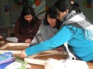 El Sur que yo descubrí. Voluntariado internacional Chile 2015